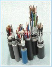 Instrumentation Cables Fujikura Federal Cables Cables Kuala Lumpur (KL), Malaysia Supply, Supplier | G&H Electrical Trading Sdn Bhd