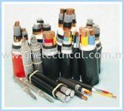 Power Cables Fujikura Federal Cables Cables Kuala Lumpur (KL), Malaysia Supply, Supplier | G&H Electrical Trading Sdn Bhd