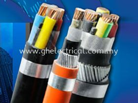Fire Resistant Cables Leader Cable Cables Kuala Lumpur (KL), Malaysia Supply, Supplier   G&H Electrical Trading Sdn Bhd