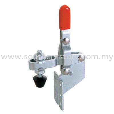 Vertical Handle Toggle Clamps series 106-B Clamp Toggle Clamp Malaysia Johor Bahru JB Supplier | Southern State Sdn. Bhd.
