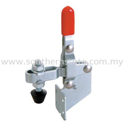 Vertical Handle Toggle Clamps seires 101-B Clamp Toggle Clamp Malaysia Johor Bahru JB Supplier | Southern State Sdn. Bhd.