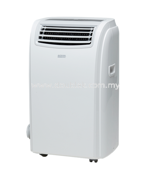 A5PA15C (1.5hp R410A Moveo) Portable Air Conditioner Acson Johor Bahru JB Malaysia Supply, Installation, Repair, Maintenance | Double K Air Conditioning & Engineering Sdn Bhd