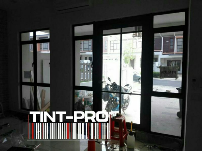 Silver Bronze Semenyih Heat Rejected Solar Film Selangor, Malaysia, Kuala Lumpur (KL), Shah Alam Supplier, Supply, Supplies, Installation | Tint Pro Solar Film