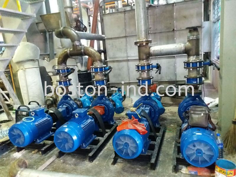 Piping Engineering & Pump Installation Piping Engineering & Modification Job Engineering  Johor Bahru (JB), Johor. Supplier, Suppliers, Supply, Supplies | Boston Industrial Engineering Sdn Bhd