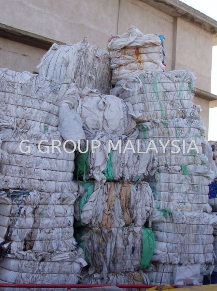PP YARN GRADE A  Others Malaysia, Selangor, Kuala Lumpur (KL), Klang Manufacturer, Maker, Supplier, Supply | Grand Flexible Bags Sdn Bhd