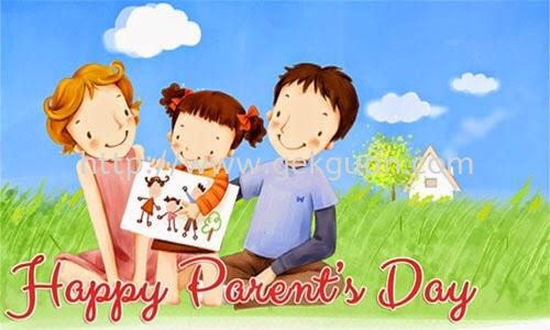Parents Day Promotion