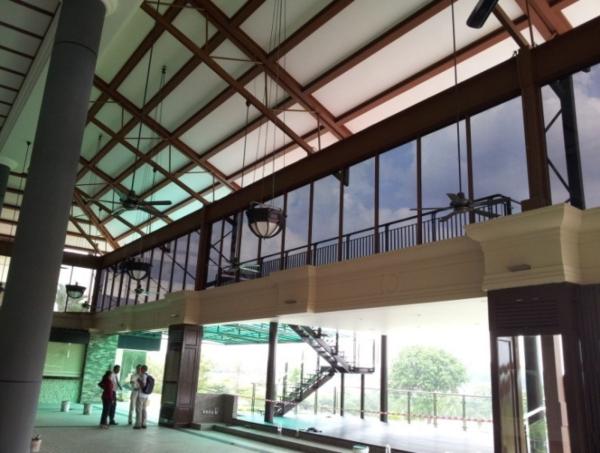 Window Film Selangor Factory 商业工厂防晒隔热膜 Tinted Kuala Lumpur (KL), Malaysia, Selangor, Sri Petaling Supplier, Suppliers, Supply, Supplies   One Arte Concept