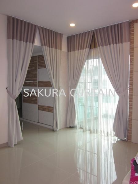 Curtain Design Selangor, Malaysia, Kuala Lumpur (KL), Cheras Supplier, Suppliers, Supply, Supplies | Sakura Curtain House