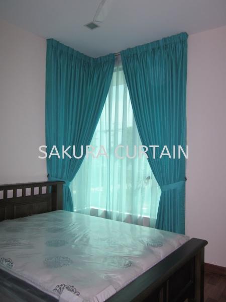 Curtain Design Selangor, Malaysia, Kuala Lumpur (KL), Cheras Supplier, Suppliers, Supply, Supplies   Sakura Curtain House