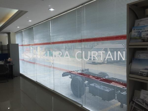 Aluminium Venetian Blinds Window Blinds Selangor, Malaysia, Kuala Lumpur (KL), Cheras Supplier, Suppliers, Supply, Supplies | Sakura Curtain House