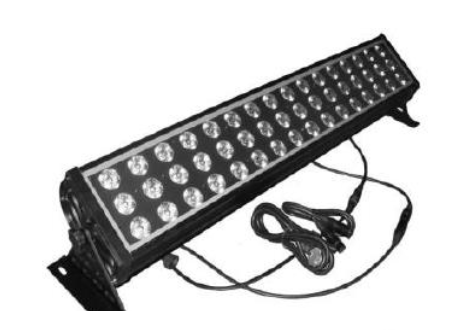LED Wall Washer (3009H) Kodio Stage Lighting Audio Visual System Selangor, Malaysia, Kuala Lumpur (KL), Puchong Supplier, Installation, Supply, Supplies | Unique Amp Sdn Bhd
