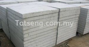 Compressed concrete slabs Compressed Concrete Slab/Concrete Grating Selangor, Malaysia, Kuala Lumpur (KL) Supplier, Suppliers, Supply, Supplies | TAT SENG TRADING SDN BHD