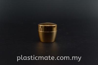 Cosmetic Cream Jar 5g