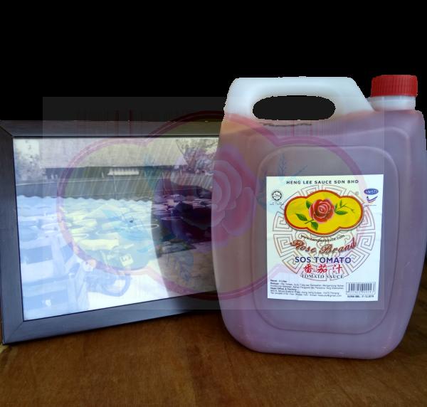 Tomato Sauce Tomato Sauce Penang, Malaysia Manufacturer, Supplier, Retailer, Supply   Heng Lee Sauce Sdn Bhd