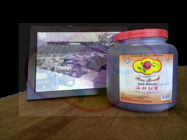 Sweetened Sauce Sweet Sauce Penang, Malaysia Manufacturer, Supplier, Retailer, Supply | Heng Lee Sauce Sdn Bhd