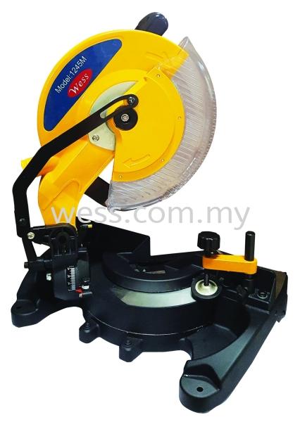 1245M Compound Mitre Saw Power Tools Selangor, Malaysia, Kuala Lumpur (KL), Seri Kembangan Supplier, Suppliers, Supply, Supplies | W E Sales & Services Sdn Bhd