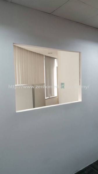 Partition Plaster ceiling & Partition Furniture & Renovation Selangor, Malaysia, Kuala Lumpur (KL), Puchong, Shah Alam Supplier, Suppliers, Supply, Supplies | Zen Home Decor