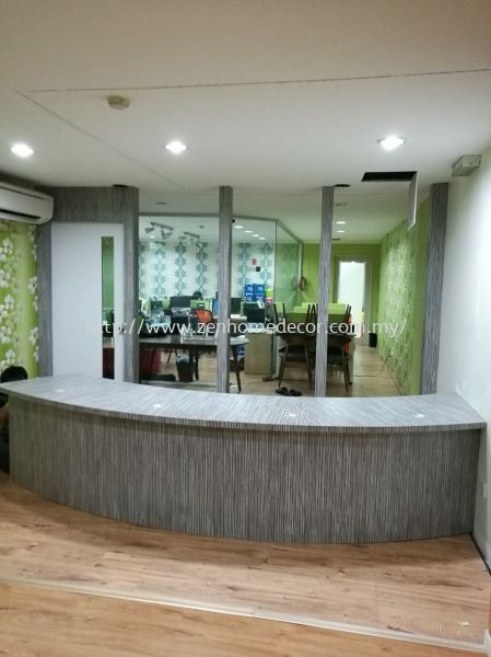 Built in counter Built in works Renovation works Selangor, Malaysia, Kuala Lumpur (KL), Puchong, Shah Alam Supplier, Suppliers, Supply, Supplies   Zen Home Decor