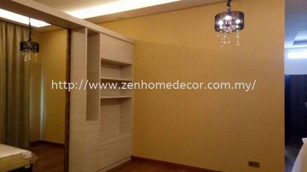 Built in cabinet Built in works Furniture & Renovation Selangor, Malaysia, Kuala Lumpur (KL), Puchong, Shah Alam Supplier, Suppliers, Supply, Supplies | Zen Home Decor
