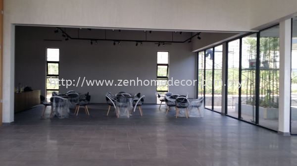 Visitor Seat Table & Chair Guest/Visitor Furniture Furniture Furniture & Renovation Selangor, Malaysia, Kuala Lumpur (KL), Puchong, Shah Alam Supplier, Suppliers, Supply, Supplies | Zen Home Decor