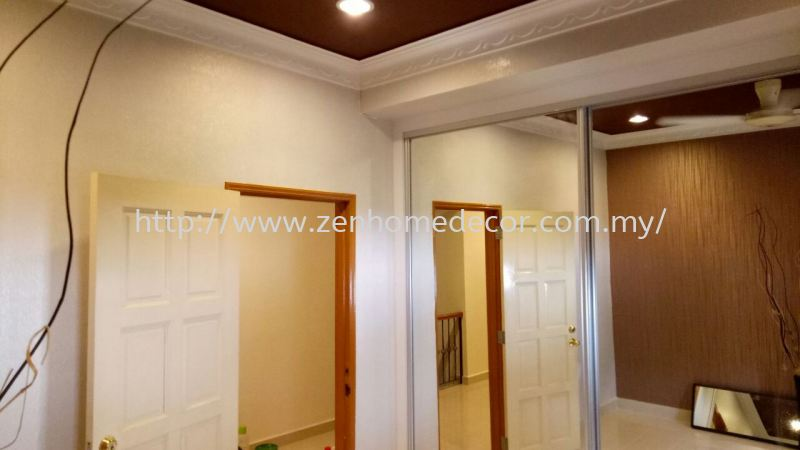 Built in wardrobe Built in works Renovation works Selangor, Malaysia, Kuala Lumpur (KL), Puchong, Shah Alam Supplier, Suppliers, Supply, Supplies | Zen Home Decor