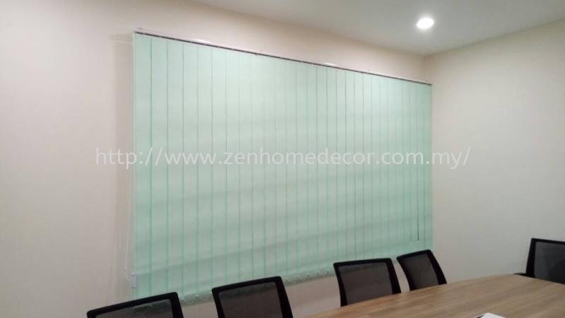 Vertical Blinds Blinds Selangor, Malaysia, Kuala Lumpur (KL), Puchong, Shah Alam Supplier, Suppliers, Supply, Supplies | Zen Home Decor