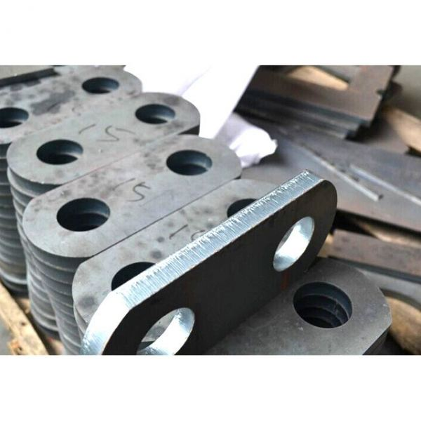 Chain Laser Cutting  Carbon Steel Plate Laser Cutting Selangor, Malaysia, Kuala Lumpur (KL), Sungai Buloh Services | Initial Engineering Marketing Sdn Bhd