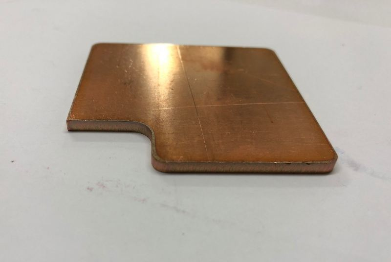 Construction Copper Plate Fiber Laser Cutting Copper Plate Fiber Laser Cutting Selangor, Malaysia, Kuala Lumpur (KL), Sungai Buloh Services | Initial Engineering Marketing Sdn Bhd