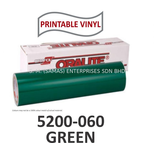 ORALITE 5200 Reflective Series ORALITE 5200 Series ORALITE Reflective Film Series Graphic Products Kuala Lumpur (KL), Selangor, Malaysia. Supplier, Suppliers, Supply, Supplies | S.M. (SAMAS) Enterprises Sdn Bhd