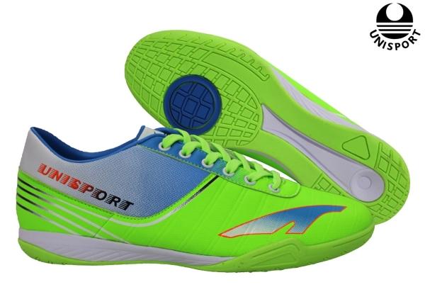 UFB4021 N.GRN Futsal (UFB) Soccer Malaysia, Selangor, Kuala Lumpur (KL), Seri Kembangan Wholesaler, Supplier, Supply, Supplies | UCP Sport Sdn Bhd