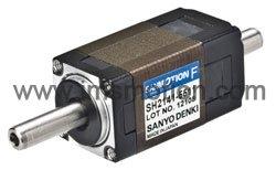 Sanyo Denki F2 2 Phase Bipolar 14mm  Sanyo Denki F2 2 Phase Stepper Motor Sanyo Denki Penang, Malaysia, Simpang Ampat Supplier, Suppliers, Supply, Supplies | iMS Motionet Sdn Bhd