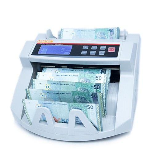 LEDATEK LC-2800 Basic Note Counter / Bill Counter Banknote Counter Johor Bahru, JB, Johor, Malaysia. Supplier, Suppliers, Supplies, Supply | LEDA Technology Enterprise