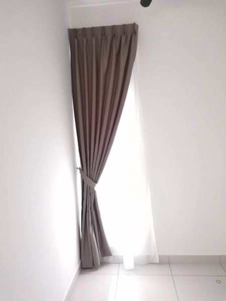 Eco Less Day & Night Curtain   Supplier, Suppliers, Supplies, Supply | Kim Curtain Design & Decorating Enterprise