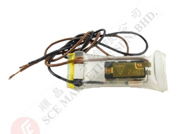 THERMOFUSE R040602 THERMOFUSE REFRIGERATOR PARTS Johor Bahru, JB, Johor. Supplier, Suppliers, Supplies, Supply | SCE Marketing Sdn Bhd