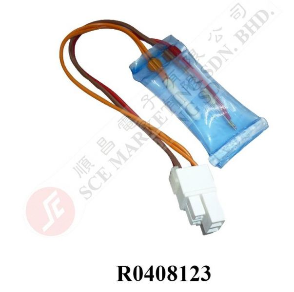 THERMOFUSE R0408123 THERMOFUSE REFRIGERATOR PARTS Johor Bahru, JB, Johor. Supplier, Suppliers, Supplies, Supply | SCE Marketing Sdn Bhd