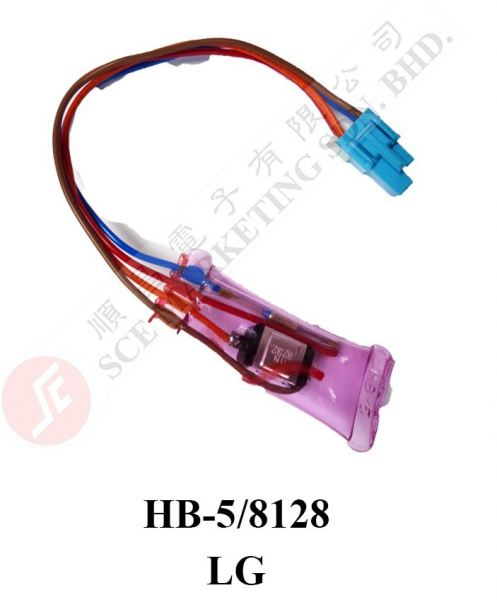 THERMOFUSE HB-5 THERMOFUSE REFRIGERATOR PARTS Johor Bahru, JB, Johor. Supplier, Suppliers, Supplies, Supply | SCE Marketing Sdn Bhd