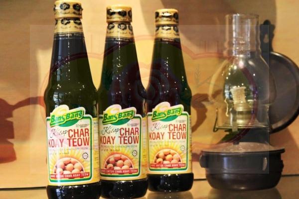 Kicap Char Koay Teow Char Koay Teow Sauce Penang, Malaysia Manufacturer, Supplier, Retailer, Supply | Heng Lee Sauce Sdn Bhd