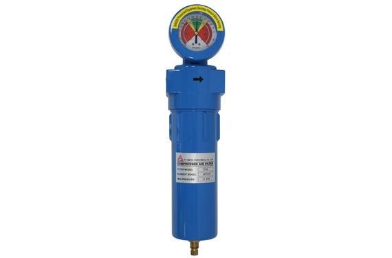 FUSHENG T15U Compressed Air Filter T15U Compressed Air Filter Selangor, Malaysia, Kuala Lumpur (KL), Shah Alam Supplier, Dealer, Supply, Supplies | Acrossair Machinery Sdn Bhd