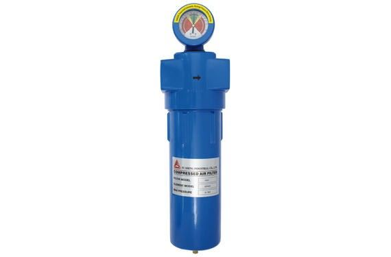 FUSHENG T-40U Compressed Air Filter T-40U Compressed Air Filter Selangor, Malaysia, Kuala Lumpur (KL), Shah Alam Supplier, Dealer, Supply, Supplies | Acrossair Machinery Sdn Bhd