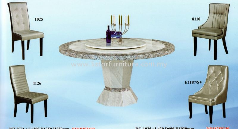 dinning table Dining Table Johor Bahru (JB), Skudai Supplier, Suppliers, Supply, Supplies | 5 Star Mattress & Furniture