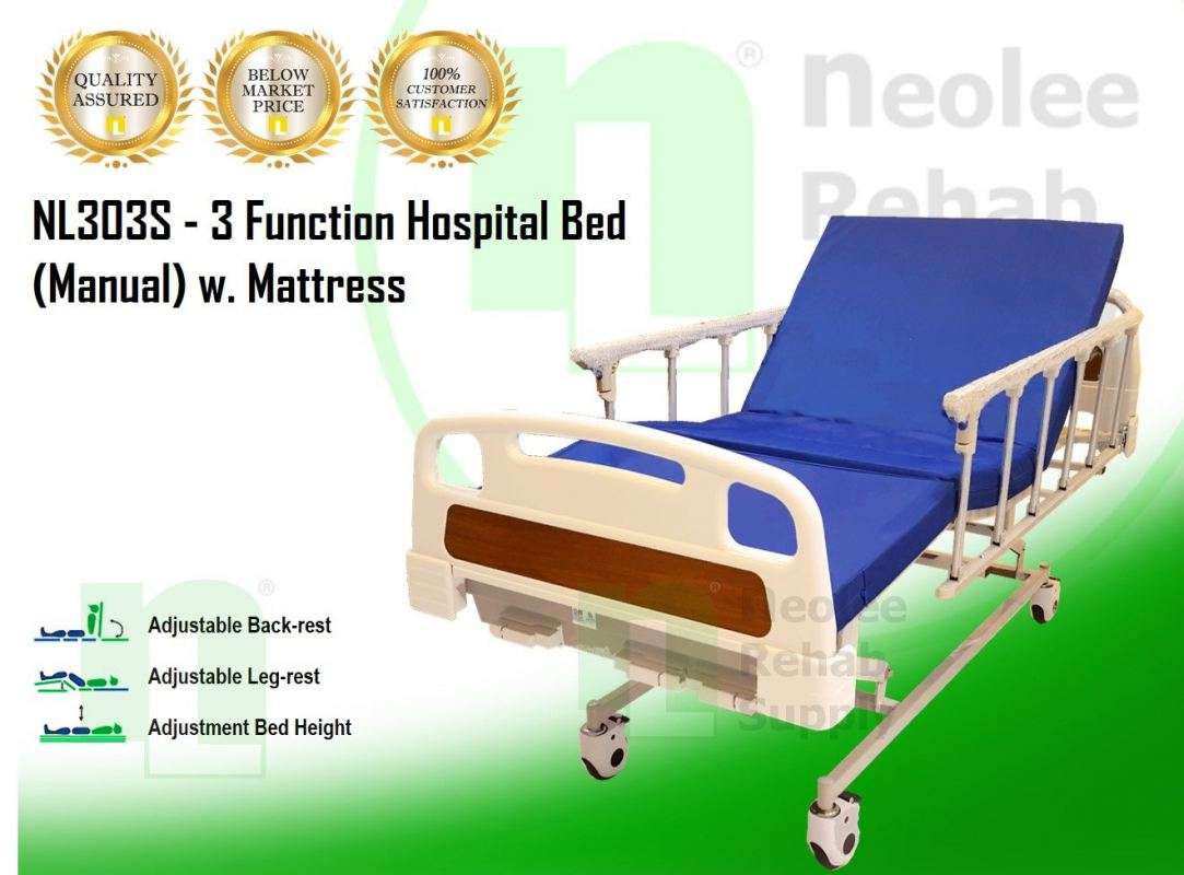 Where To Buy Hospital Beds In Kl