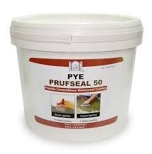 PYE PRUF-SEAL 50