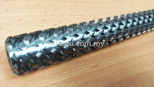 Static Mixer Others Johor Bahru (JB), Malaysia Sharpening, Regrinding, Turning, Milling Services | Sousta Cutters Sdn Bhd