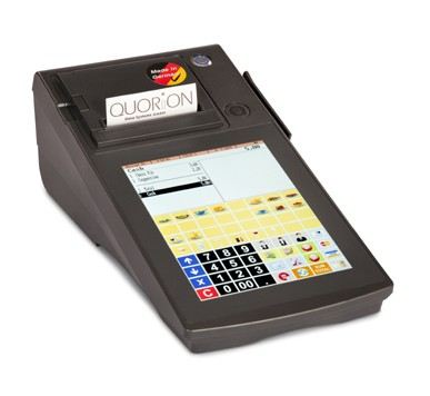 QTOUCH 8 QUORION (GERMANY) CASH REGISTER Puchong, Selangor, Malaysia Supply Suppliers Installation | CCI Solutions & Security Sdn Bhd