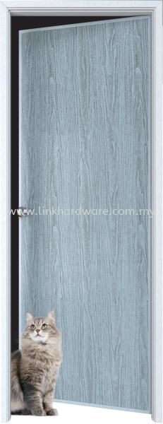PVC 35mm Box Door PVC Box Door PVC Door Bukit Mertajam, Penang, Pulau Pinang, Malaysia. Supplier, Manufacturer, Exporter | LINKHARDWARE TRADING SDN BHD