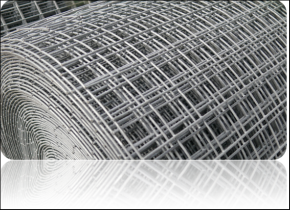 Roll Forms Roll Form Welded Mesh Steel Fabric Malaysia, Penang, Pulau Pinang, Bukit Mertajam Manufacturer, Supplier, Supply, Provider | Kamen Steel Industries Sdn Bhd