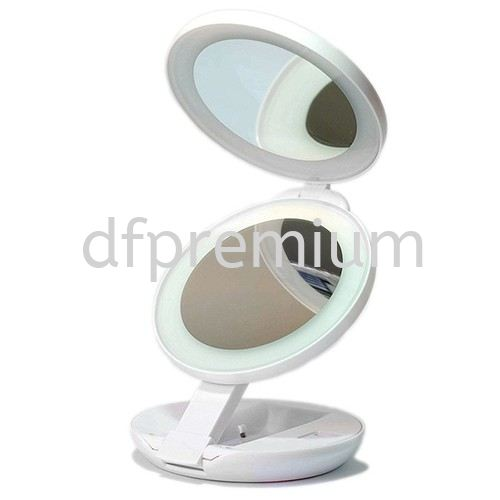 Cosmetic Mirror Personal Care Products Selangor, Malaysia, Kuala Lumpur (KL), Puchong Supplier, Suppliers, Supply, Supplies | De Fortune Sdn Bhd