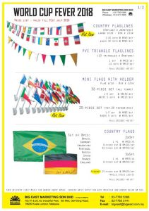 World Cup Promotion
