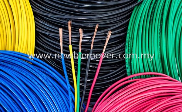Wiring Wiring Connection Event Services Kuala Lumpur (KL), Selangor, Malaysia Service | Newbie Mover