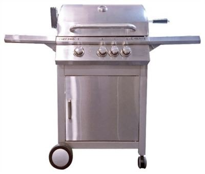 CLEARANCE Liberty Chef Pro Gas BBQ Grill
